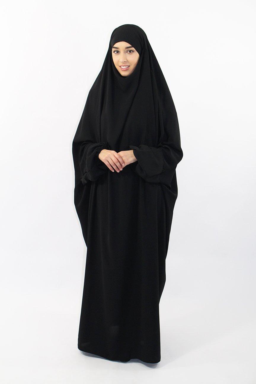 Jilbab Kawthar Microfiber