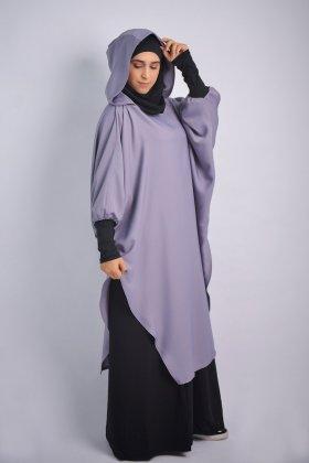 Tunique Young: hijab et capuche intégré